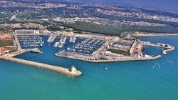 Marinas de Andalucía establece medidas en los puertos deportivos para la aplicación del Estado de Alarma