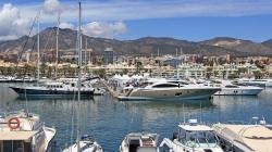 Marinas de Andalucía reclama que los puertos deportivos andaluces vuelvan a la actividad total lo antes posible