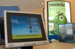 El programa de Educación Ambiental de Diputación se adapta al medio digital por el coronavirus