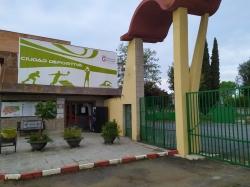 La Ciudad Deportiva de Diputación abre sus puertas el próximo lunes con horario reducido y uso limitado