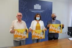 El Ayuntamiento y la Asociación de Comerciantes animan a comprar en Motril por cercanía calidad y profesionalidad