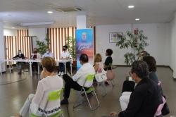 La ciudad de Motril acoge a una nueva asociación para ayudar a personas  en riesgo de aislamiento social
