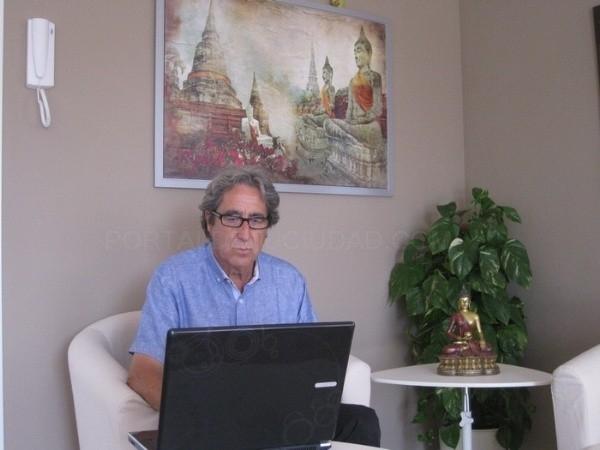 Entrevista a José Marín Quesada, Licenciado en Psicología