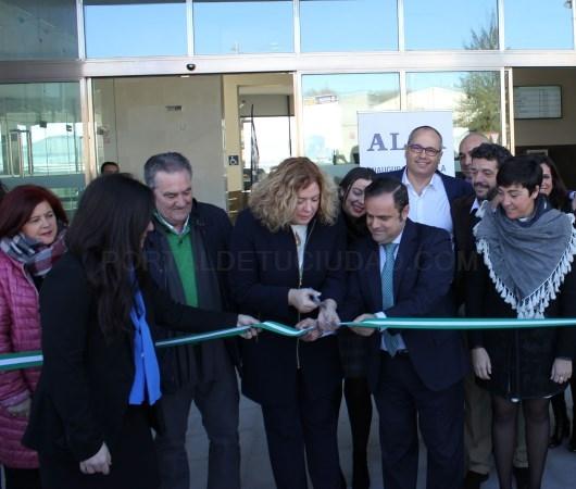Inaugurada la nueva Estación de Autobuses de Motril