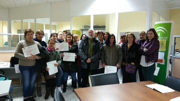 La Mancomunidad de La Alpujarra comienza una campaña informativa de la convocatoria Acredita 2017 para lograr las acreditaciones profesionales