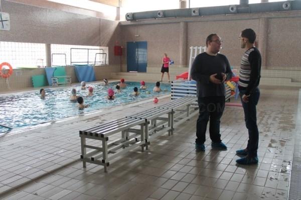 LA PISCINA MUNICIPAL DE SALOBREñA AMPLíA SUS HORARIOS