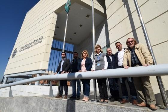 La Alpujarra acoge una carrera solidaria en beneficio de la investigación contra el cáncer