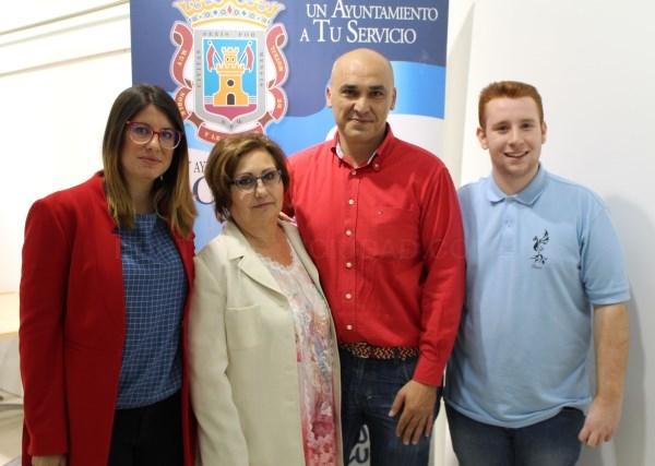 Medio centenar de jóvenes de ESO y Bachillerato participan en el II  Encuentro de Mediadores Juveniles