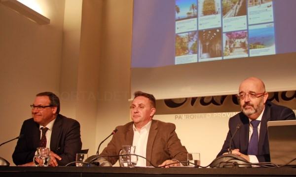We love Granada: nueva campaña de promoción turística de la provincia en redes sociales
