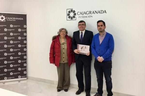 EL CONGRESO INTERNACIONAL DEL 450 ANIVERSARIO DE LA REBELIóN DE LAS ALPUJARRAS RECIBE EL RESPALDO DE LA CAJAGRANADA FUNDACIóN