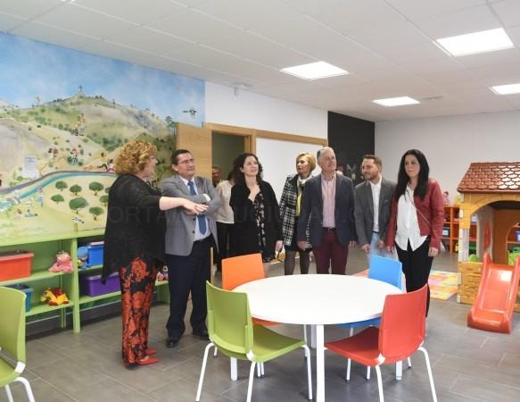 Alfacar estrena biblioteca y espacio joven gracias a la colaboración de Diputación