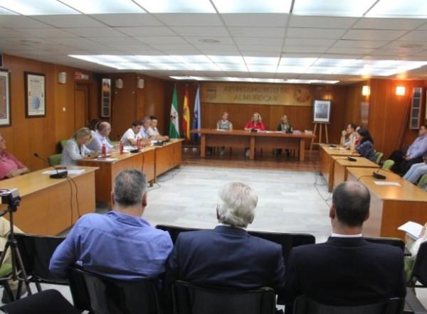 El pleno municipal declara nula la licencia de obras del Gran Hotel Cortijo de Andalucía