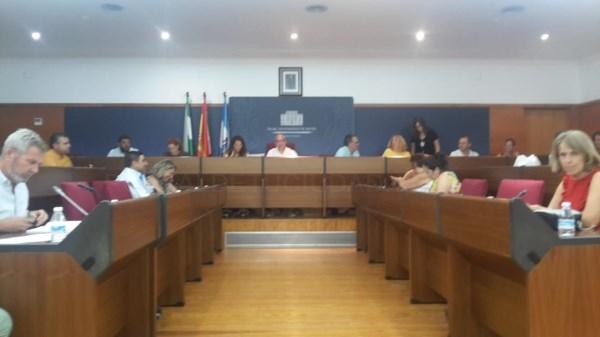 Mancomunidad Solicita la devolución de un millón y medio de euros a la Junta de Andalucía por ingreso indebido.