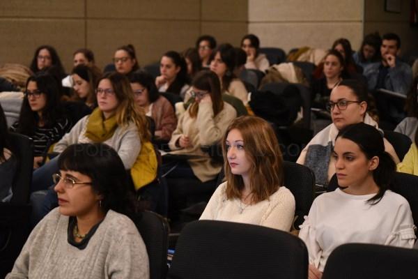 Más de 140 personas participan en los seminarios de fomento de la cultura emprendedora de Diputación