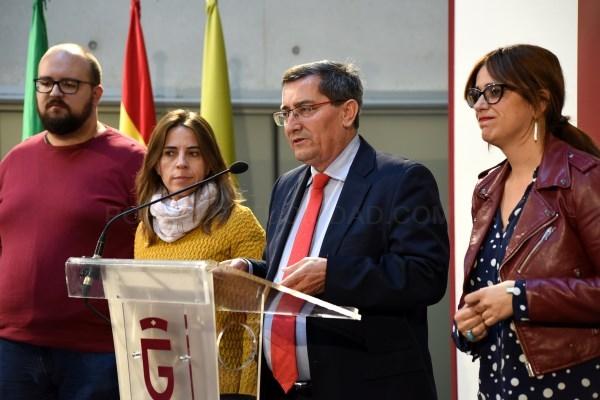 Diputación pone en marcha el primer Plan LGTBI para combatir el miedo, la intolerancia y la homofobia