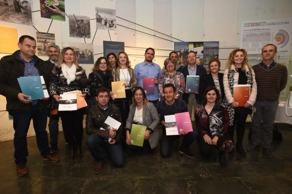 Diputación diseña planes de empleo y desarrollo para 17 entidades locales de la provincia