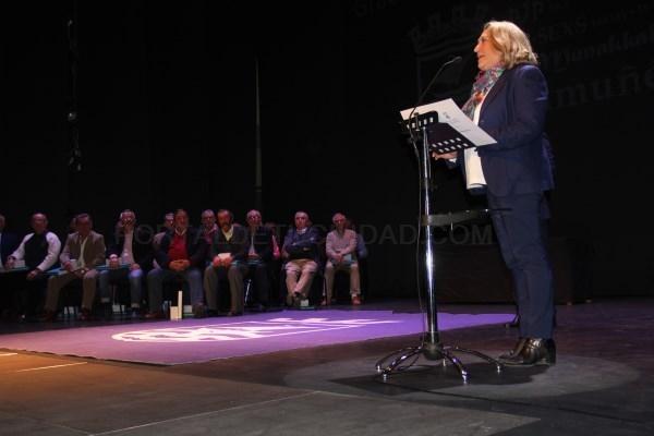 El Ayuntamiento de Almuñécar rinde homenaje a los trabajadores que se han jubilado en este mandato