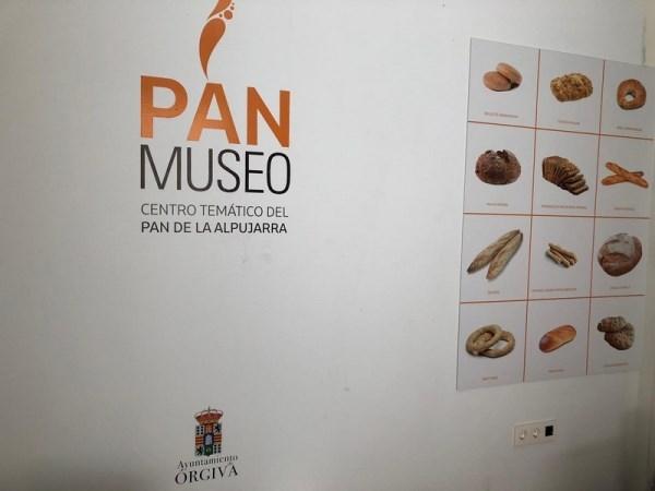 Órgiva inaugura hoy el nuevo Centro de Interpretación del Pan