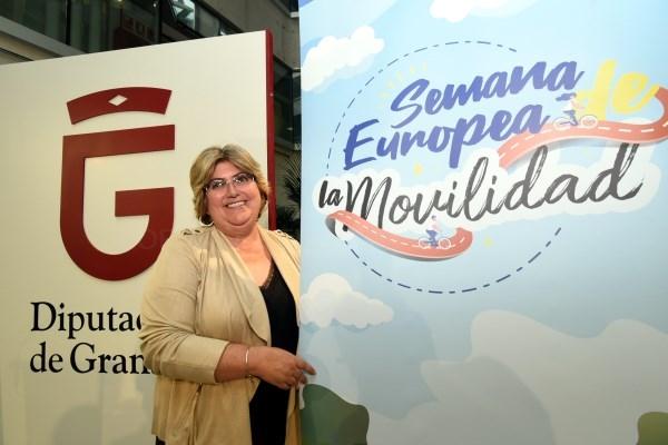 Diputación ultima un plan de actuaciones para una movilidad más sostenible en la provincia