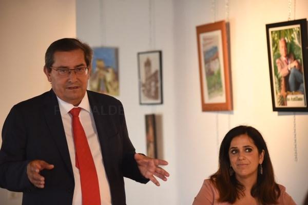 Diputación comienza en la Costa una ronda de reuniones comarcales con las alcaldesas y alcaldes de la provincia