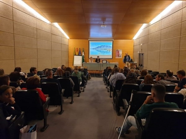 El área de Juventud de Diputación organiza una jornada dirigida a los ayuntamientos