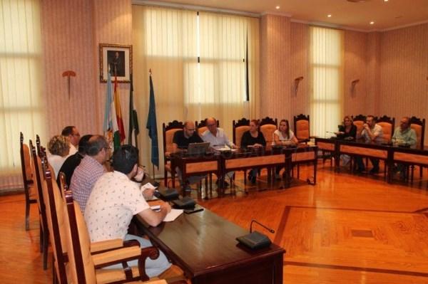 Pleno extraordinario en Salobreña para el sorteo de los miembros de las mesas electorales