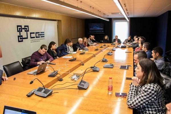 South Tech Week 2020 celebra su primer meetup previo al mayor foro tecnológico de Andalucía
