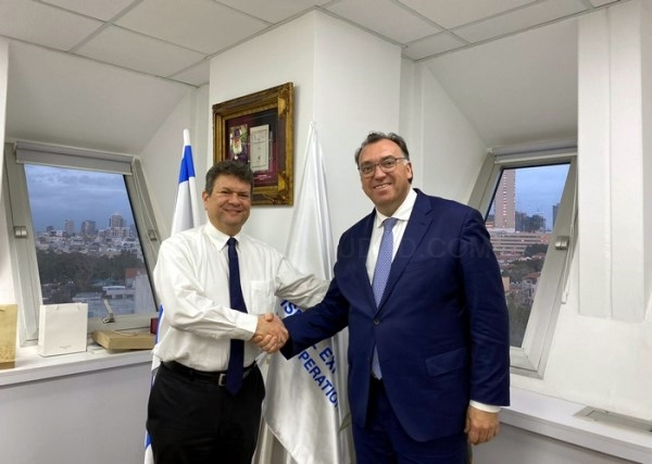 UNA DECENA DE EMPRESAS TIC ANDALUZAS PARTICIPAN CON EXTENDA EN UN TOUR DE INNOVACIÓN EN ISRAEL PARA BUSCAR NEGOCIO E INVERSIÓN