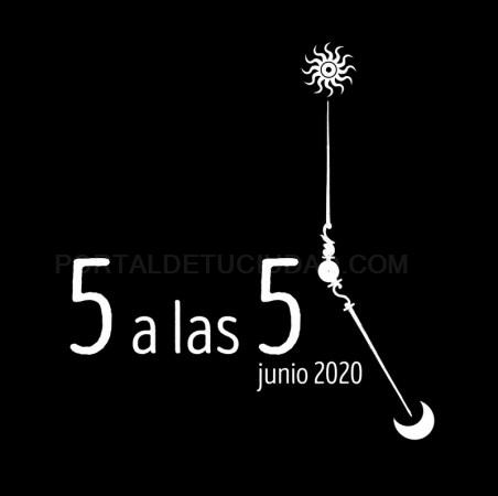"""EL """"5 A LAS 5"""" SE CELEBRARá EN LAS REDES PARA HOMENAJEAR A LORCA Y RECORDAR SU FIGURA EN EL 122 ANIVERSARIO DE SU NACIMIENTO"""