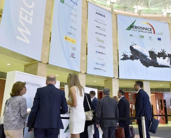 Aerospace & Defense Meetings-ADM Sevilla se celebrará en el mes de febrero de 2021