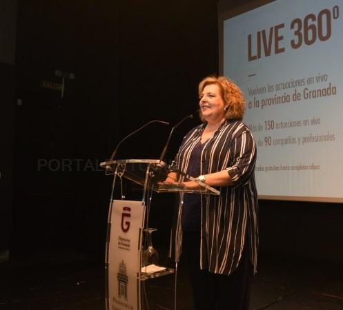 Diputación programa una gira especial con 150 actuaciones en vivo por los municipios de la provincia durante este verano