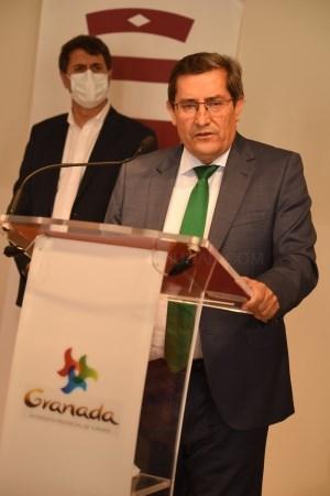 Diputación recupera el reto de la         despoblación entre las prioridades de gobierno en la 'nueva normalidad'