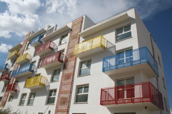 La Diputación inicia la comercialización de 36 viviendas protegidas en Loja, con una inversión de más de 2,5 millones