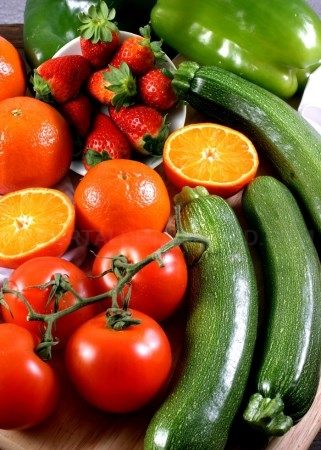 Récord de exportaciones agroalimentarias andaluzas en el primer semestre del año, con 6.536 millones y un crecimiento del 1,1%