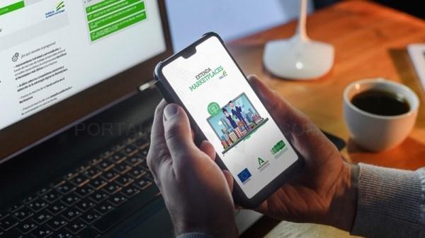 El Asesoramiento en Marketplaces de Extenda potencia la internacionalización de las empresas andaluzas a través del comercio electrónico