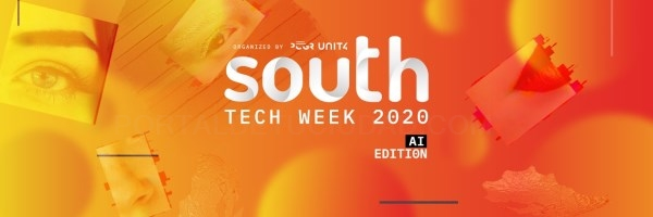 South Tech Week calienta motores para hacer de Granada la capital de la Inteligencia Artificial
