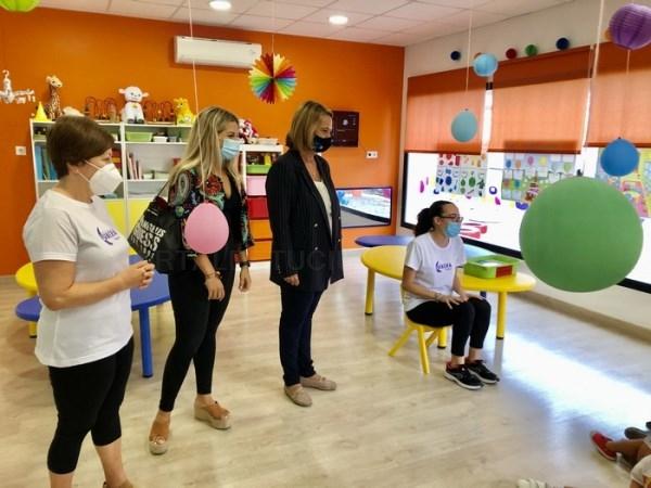 El Ayuntamiento agradece el esfuerzo del personal de los centros infantiles para reanudar el curso de forma segura