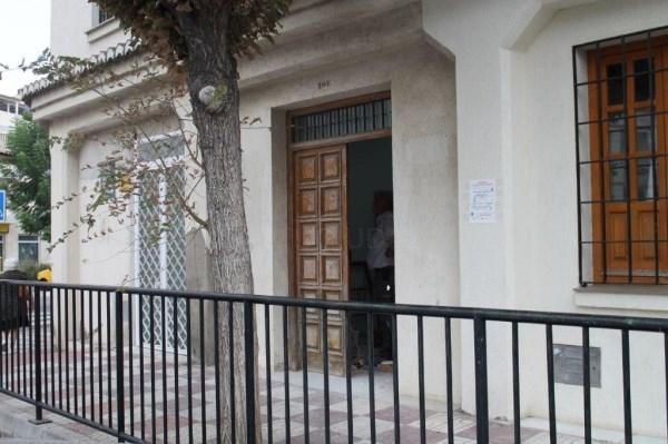 El Ayuntamiento cede un espacio municipal al centro de Salud de Salobreña