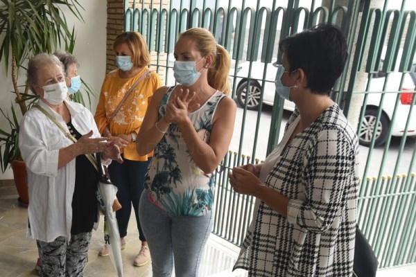 Diputación pone en marcha un programa para mejorar la salud integral de las mujeres
