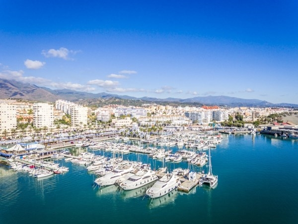 El navegante nacional supone el 70% de la ocupación de los puertos deportivos andaluces este verano