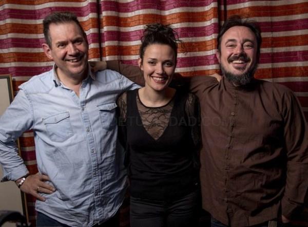 El grupo Puro Gershwin abre hoy el I Festival Jazz en Otoño de Almuñécar