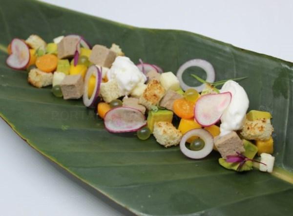 Comienza la XXII Feria Gastronómica de Almuñécar dedicada a los frutos tropicales