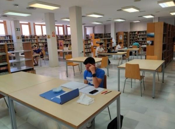 La Casa de la Cultura de Almuñécar acoge este miércoles un encuentro de responsables de Bibliotecas de los centros educativos sexitanos