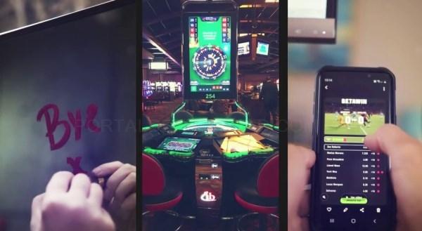 La Diputación difunde un vídeo para alertar sobre la adicción que generan los juegos de apuestas
