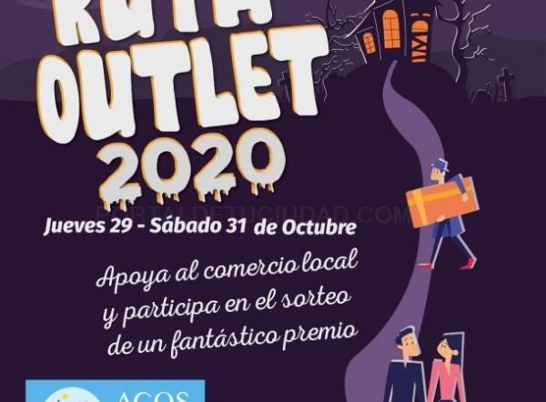 La Asociación de Comercio Sexitano organiza la Ruta Outlet por 47 comercios de Almuñécar