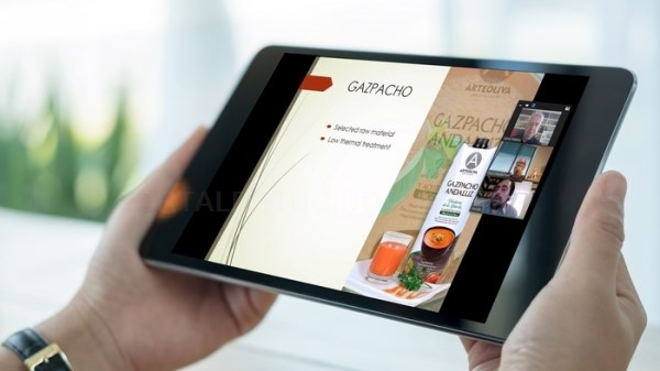 Extenda potencia en EEUU la distribución digital con la principal cadena de supermercados gourmet de Texas