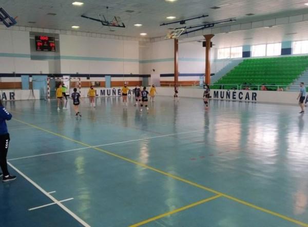 El Área Municipal Deportes Almuñécar fija aforos para las instalaciones deportivas municipales