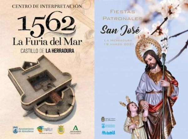 La Herradura no celebrará sus tradicionales fiestas en honor de San José como antes del Covid-19