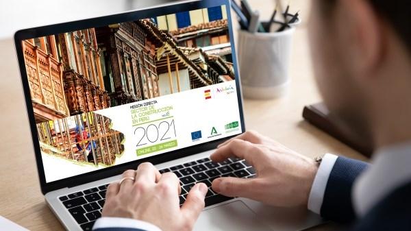 Extenda identifica importantes oportunidades de negocio en infraestructuras en Perú para el sector de la construcción andaluz