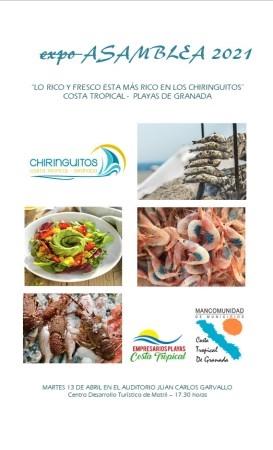 Los chiringuitos de la Costa Tropical celebrarán este martes su asamblea anual.